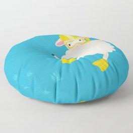 Sheep Series [SS 04] Floor Pillow