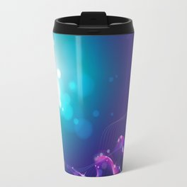 Under the Phantom Sea Travel Mug
