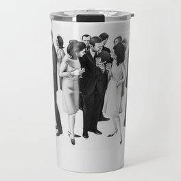 the cold war Travel Mug