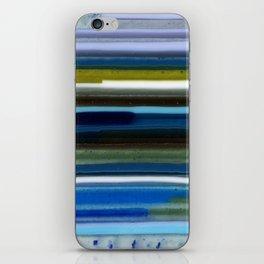 Illuminated Landscape iPhone Skin