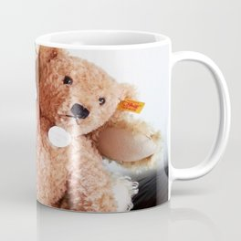 I Love Teddy Bears Coffee Mug