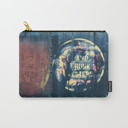 Grand Trunk Western Carry-All Pouch