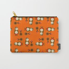 Mr. Mokey Carry-All Pouch