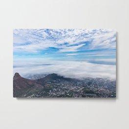 Landscape Photography by Alberto Di Maria Metal Print