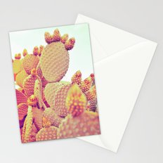Cactus 0314 Stationery Cards