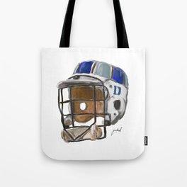 Duke Lax Bucket Tote Bag