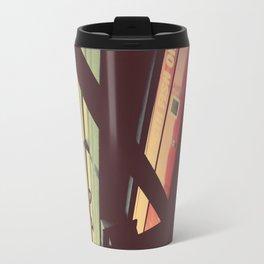 Fish Oil Travel Mug