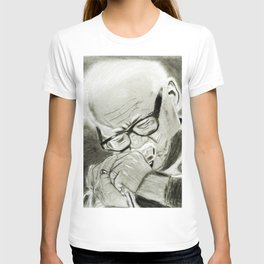 Toots Thielemans T-shirt