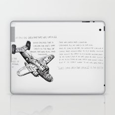 Catch 22 Laptop & iPad Skin