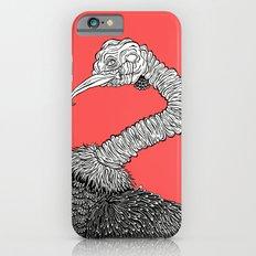 Greater Rhea iPhone 6s Slim Case