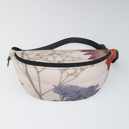 A bit of orange Fanny Pack