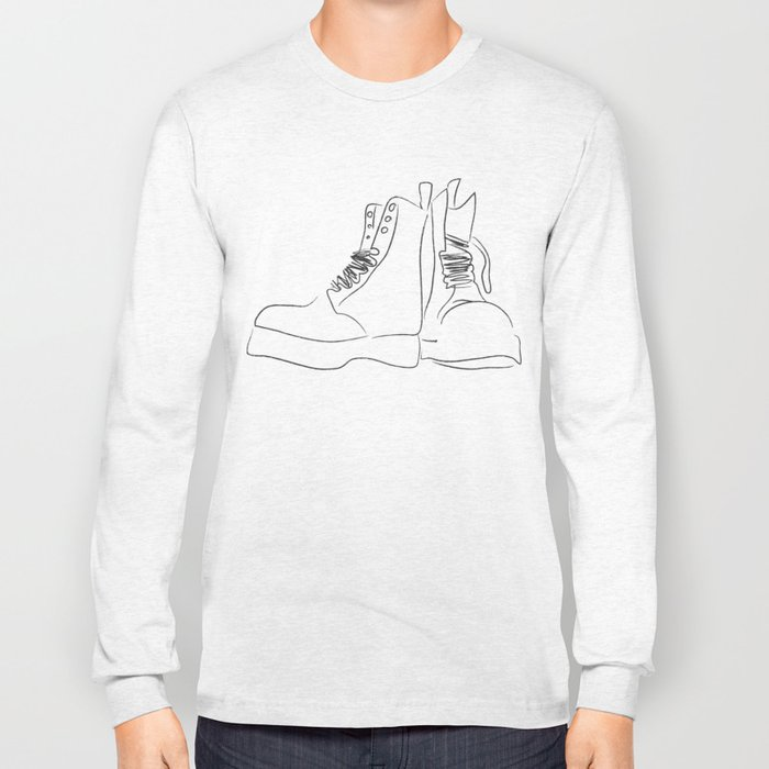 Dr.Martens Long Sleeve T-shirt