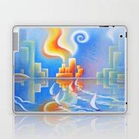 Birthday Party Laptop & iPad Skin