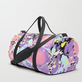 Surprise #Abstract #Art by Menega Sabidussi #society6 Duffle Bag