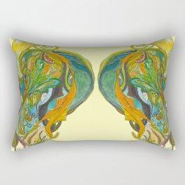 Tollpaplan Rectangular Pillow