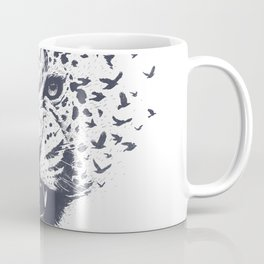 Nature´s Roar Coffee Mug