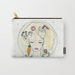 Il pensiero del buongiorno Carry-All Pouch