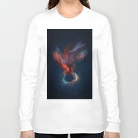 spirit Long Sleeve T-shirts featuring Spirit by jbjart