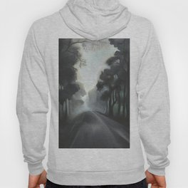 Road to town Hoody
