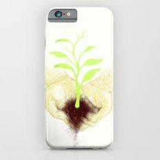 In your hands iPhone 6s Slim Case