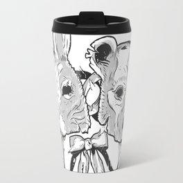 Ribbons Travel Mug