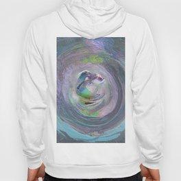 Abstract Mandala 343 Hoody