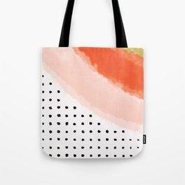 Rising Song Personal Branding Tote Bag