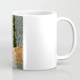 Central Park 80's Coffee Mug