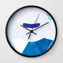 582 Wall Clock