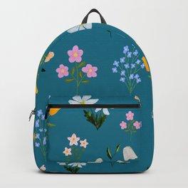 TINY FLOWER Backpack