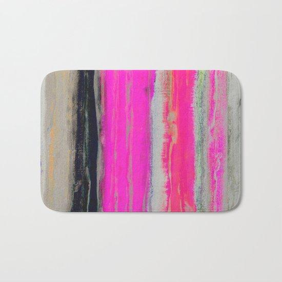 colour mix Bath Mat