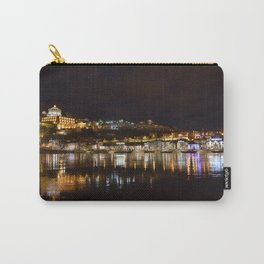 Porto by night  Carry-All Pouch