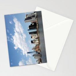Manhattan, New York City Stationery Cards