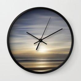 sunoro Wall Clock