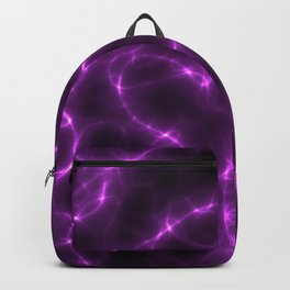 love is electric Backpack