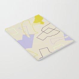 shape up Notebook