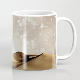 MAGIC MOON DESERT Coffee Mug