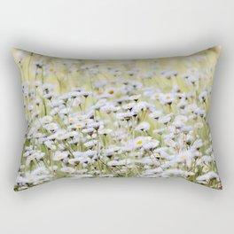 Bane of Fleas Rectangular Pillow