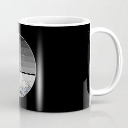 Climate Change Planet Earth Future CO2 Gift Idea Coffee Mug