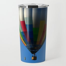 Up Up In The Air Travel Mug