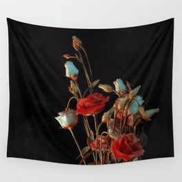Manoeuvres in the Dark Wall Tapestry