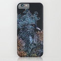 Pigeon lullaby Slim Case iPhone 6s