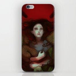 Dragon Age: Blood Lotus iPhone Skin