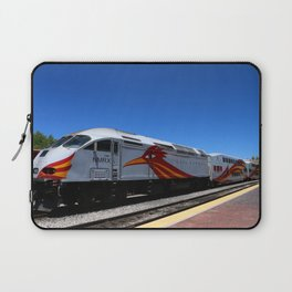 New Mexico Rail Runner Laptop Sleeve