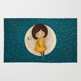 Moon Song Rug