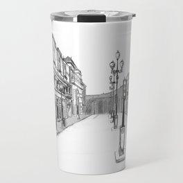 London Street Travel Mug