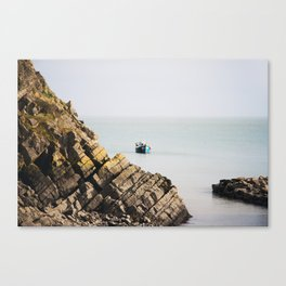 Stackpole Quay Canvas Print