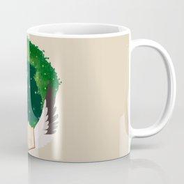 Katherine Circlet Coffee Mug