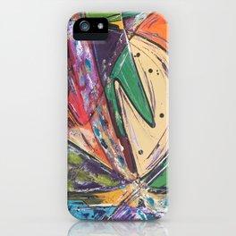 Velocity iPhone Case