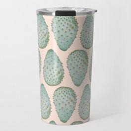 Copper Spike II Travel Mug